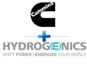 Cummins покупает компанию Hydrogenics Corporation - разработчика и производителя технологий водородных топливных элементов
