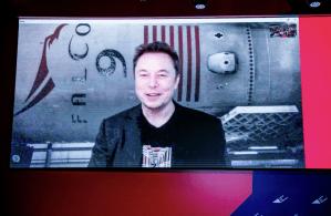 """Илон Маск в Краснодаре: """"...бизнес ради бизнеса не имеет смысла"""""""
