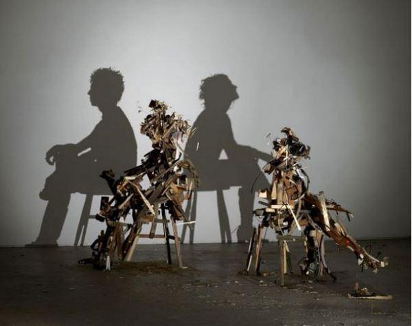 экология в произведениях художников