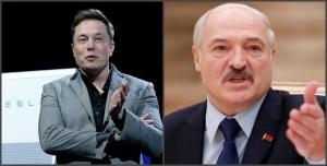 Илон Маск и Александр Лукашенко COVIDодиссиденты? Нет. Они здравомыслящие люди