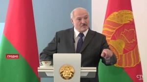 Выборы Президента Беларуси, электромобили и АЭС – развитие и демагогия