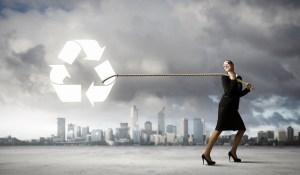 Экоинфраструктура: проблемы городской среды
