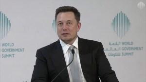 """Идеалист Илон Маск: """"Целью правительства должно стать максимальное счастье людей"""""""