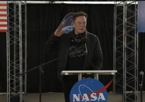 """Илон Маск: """"...сделаем жизнь многопланетной..."""""""
