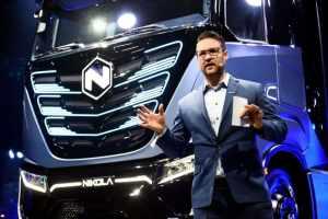Основатель Nikola Motors Тревор Милтон: «В центре внимания должна быть компания и её миссия по изменению мира, а не я»