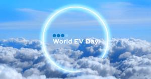 Всемирный день электромобилей - World EV Day