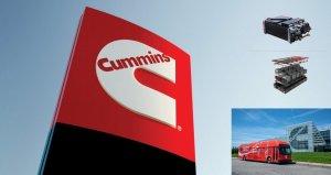 Cummins открывает в Германии завод по производству систем водородных топливных элементов