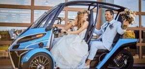 Arcimoto покупает Tilting Motor Works – устойчивость на виражах, финансовых и дорожных