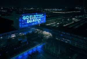 Свершилось. Ford сделал ставку на электромобили в Европе, и начал трансформацию завода в Кёльне