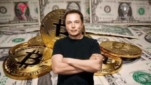 Bitcoin получил поддержку от Tesla и Илона Маска