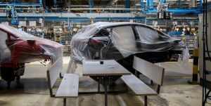 Ford будет производить электромобили в Кёльне