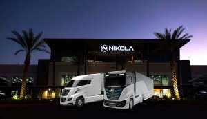 Nikola Corp постепенно выходит из пике. Но до подъёма ещё много работы
