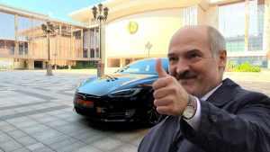 Беларусь - локомотив развития электротранспорта Союзного государства России и Беларуси