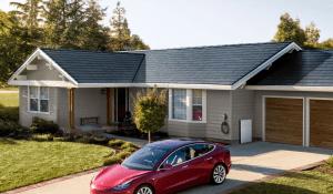 Tesla нааккумулировала на рекорд