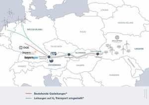 """Украина может в скором будущем стать экспортёром """"зелёного"""" водорода"""