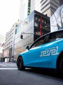 Revel Transit
