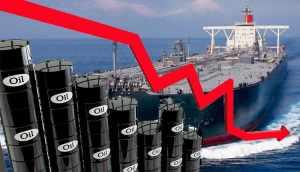 Электромобили обваливают и бьют по объёму поставок российской нефти в Европу
