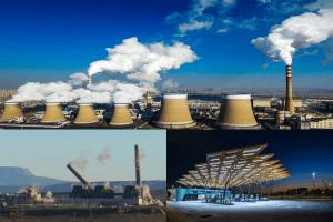 Отказ от угля