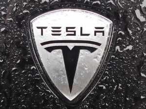 Эффект Тесла