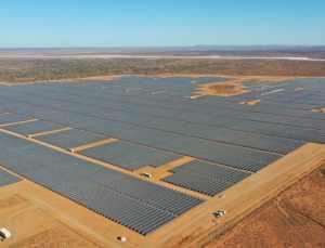 Австралия строит гигантскую солнечную электростанцию