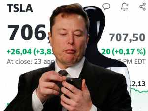 Акции, роботы Tesla Bot и универсальный базовый доход