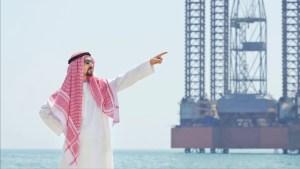 Саудовские шейхи переходят на ветрогенерацию