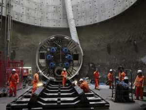 Антитруба заработала. Энергомост высоковольтной линии постоянного тока North Sea Link введён в эксплуатацию