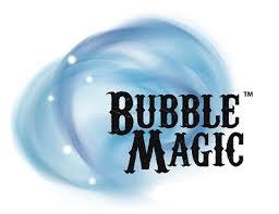 Bubble Magic Logo