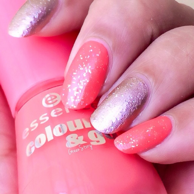 Essence Gel Nail Polish Space Queen: Essence Cosmetics Nail Polish Haul And Thoughts