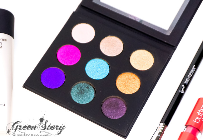 Make Up Forever Artist Palette 2