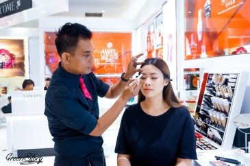 Lancome Spring Collection'16 Launch