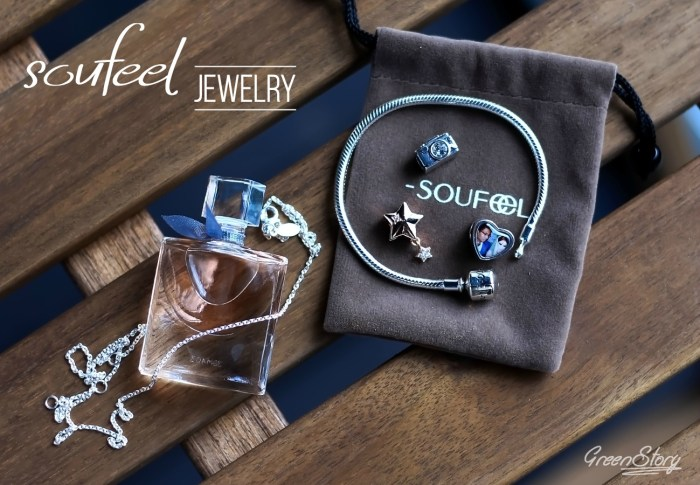 Soufeel Jewelry review compared to pandora
