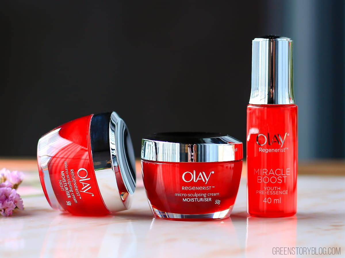 Skin Care Malaysia Review