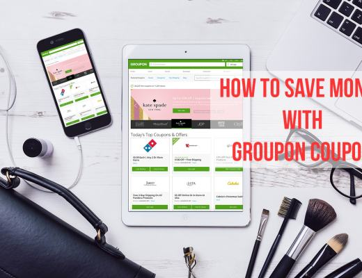 How To Save Money With Groupon Coupon