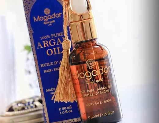 Benefits of Argan Oil - Mogador Pure Argan Oil