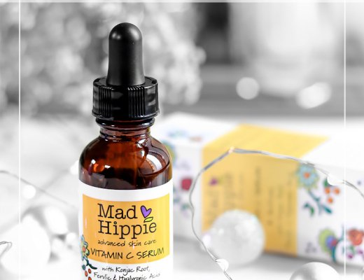 Mad Hippie Vitamin C Serum