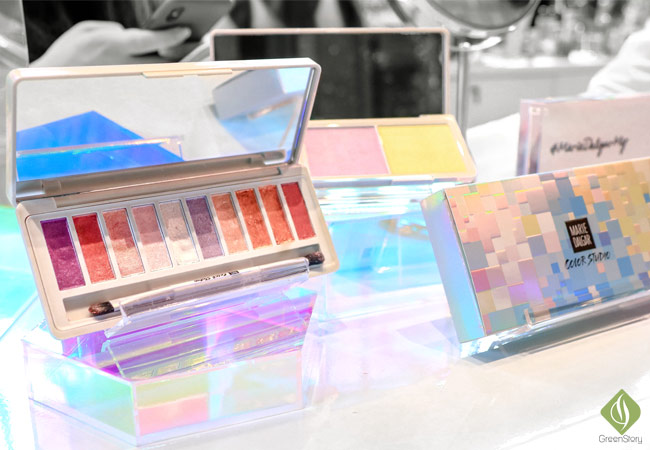 marie dalgar color studio makeup is new at sephora malaysia
