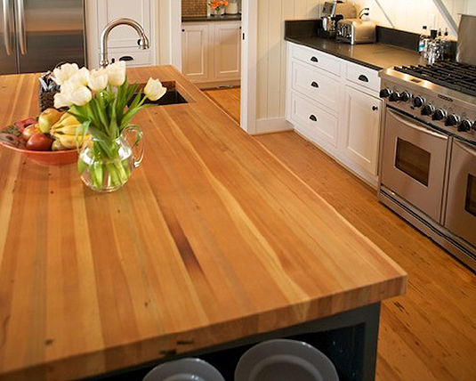 Richlite Countertop Wood Countertops Add Warmth And Natural Beauty To Any