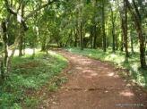 walk-way