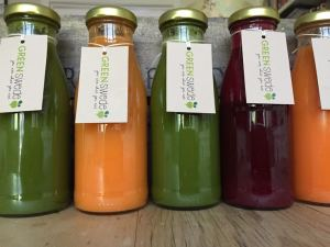 antiaging juice