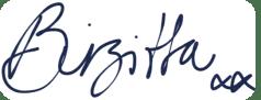 birgitta signature