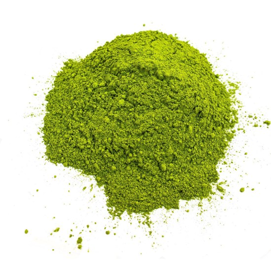 Organic Green-Tea-Matcha-Powder