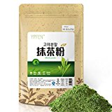 New Premium Korean Style Natural Green Tea Matcha Powder Organic Net Weight 100 G