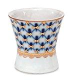 Lomonosov Imperial Porcelain Cobalt Net Tableware Teaware Collection (Egg Cup)