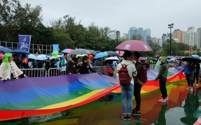 Taiwan's Gay Marriage Ruling Is Important