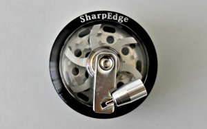 Sharpedge Crank Grinder