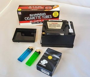 best cigarette rolling machine in 2019