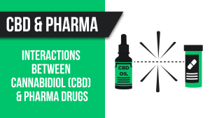 Does cbd oil interact with other drugs
