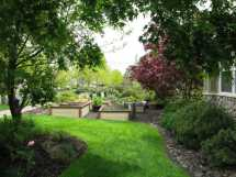 Bellingham Lawn Mowing Landscape Maintenance Green