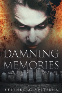 Stephen Vriesema: Damning Memories
